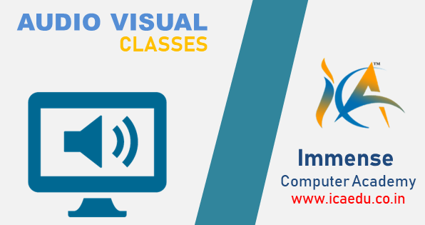 Audio Visual Classes